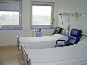 Control de plagues a Centres Sanitaris - Ambinet